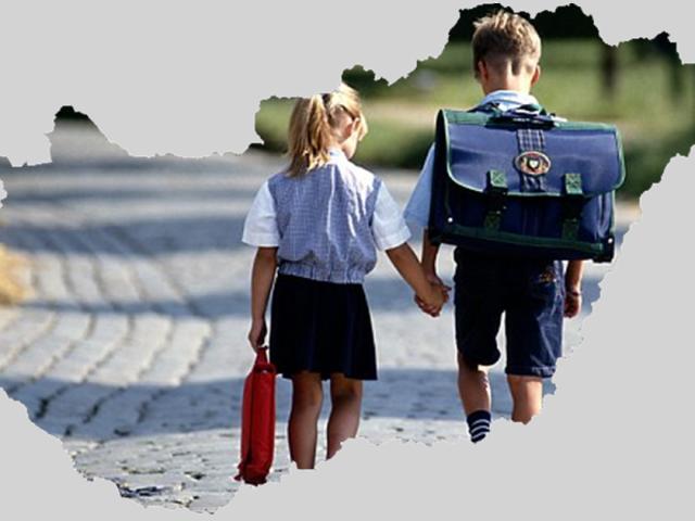Április 8-án a gyermekek sorsáról is döntünk!