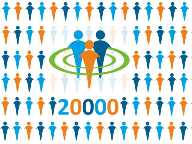 Köszöntjük a Szülői Hang Közösség 20000. tagját!