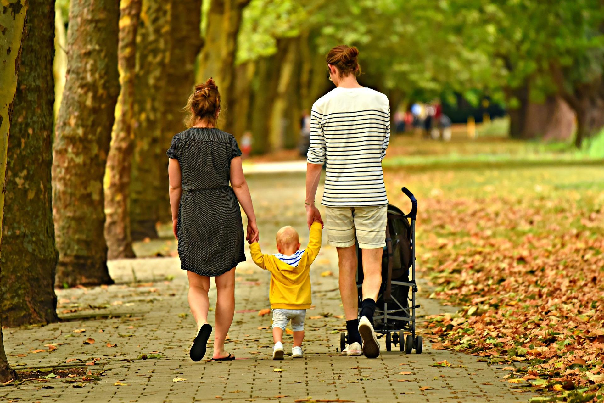 a szülők nem szeretnék találkozni, törvények, törvények